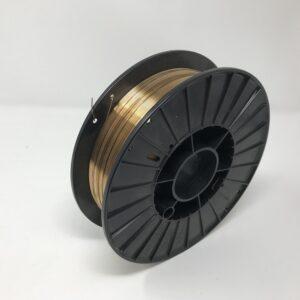 Bobina de acero al carbono